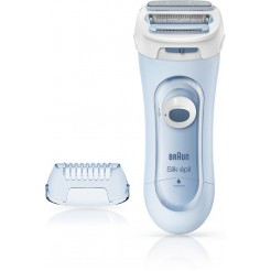 Braun Silk-épil Lady Shaver 5-160 3in1