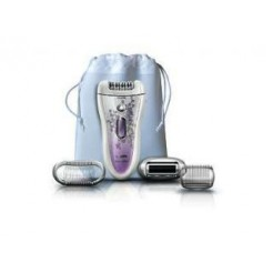 Philips HP6577 Epilator