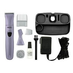 Wahl Delicate Definitions Oplaadbare Lady Body Kit