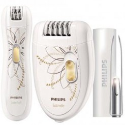 Philips HP6540/00 - Epilator